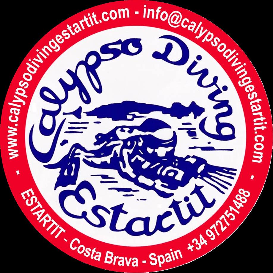 Calypso Diving Estartit
