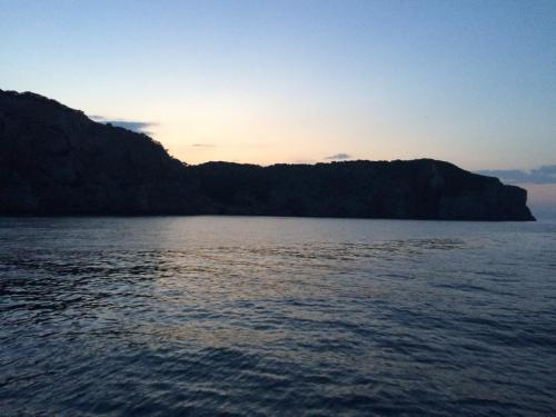 Sunset - Costa del Montgri - Night dive