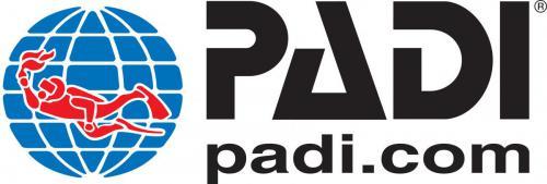 Logo PADI